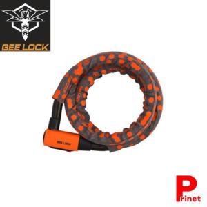 リード工業 バイク用ロック BEELOCK(ビーロック) LW-018 リンクロック 22Φ/1800mm miyako-kyoto