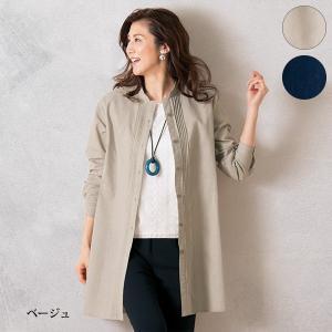 c9e03853b0237 麻100%シャツチュニック 50代 60代 70代 ファッション   シニアファッション ...