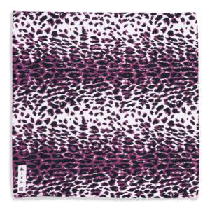 豹柄×紫維(しこん)|miyakomodern2
