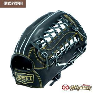 状態・・・・・新品 メーカー・・・ZETT ポジション・・外野用  革皮・・・・・天然革皮(ステアハ...