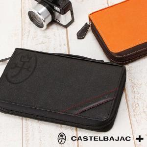 カステルバジャック/CASTELBAJAC/バッグ/セカンドバッグ/ドロワット/071201|miyamoto0908