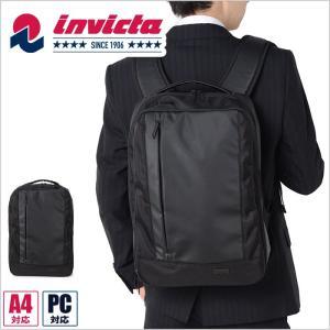 ACE ビジネスリュック invicta インビクタ カルロ  1-51311|miyamoto0908
