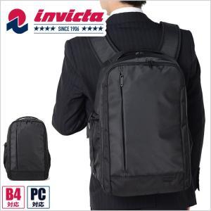 ACE ビジネスリュック invicta インビクタ カルロ  1-51312|miyamoto0908