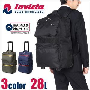 ACE ボストンキャリー 3WAY invicta インビクタ マットーネ 28L 1-51341|miyamoto0908