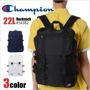 チャンピオン リュック リュックサック 22L Champion ハイランド 1-54382
