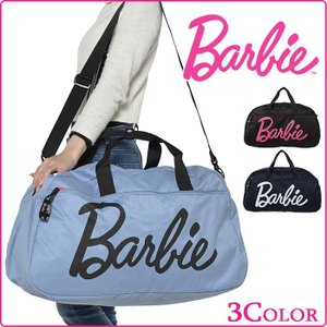 Barbie バービー ボストンバッグ レディース ルル 54454 レディース 修学旅行 林間学校|miyamoto0908