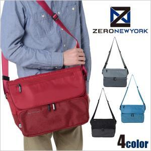 ZERO NEWYORK ゼロニューヨーク ショルダーバッグ UPTOWN  1-80781|miyamoto0908