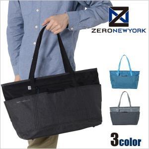 ZERO NEWYORK ゼロニューヨーク トートバッグ UPTOWN 1-80782