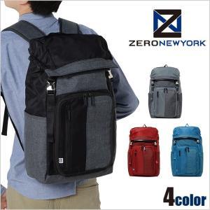 ZERO NEWYORK ゼロニューヨーク リュックサック UPTOWN 1-80784|miyamoto0908