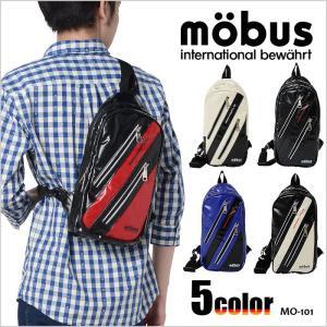 mobus モーブス ボディバッグ ターポリン mo-101|miyamoto0908
