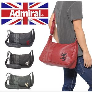 アドミラル Admiral アドミラル バッグ ショルダーバッグ Admiral MOAD-169|miyamoto0908