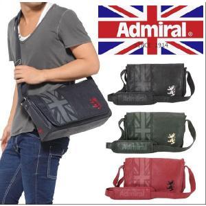 アドミラル Admiral アドミラル バッグ ショルダーバッグ Admiral MOAD-175|miyamoto0908