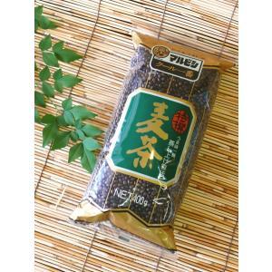 蒸し上げ製法の麦茶 クール一番 miyaoen