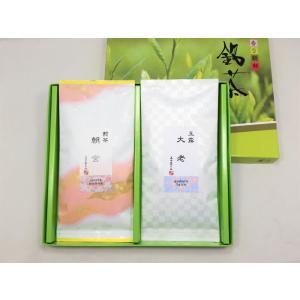 近江銘茶HS-23【ふるさと名物商品】「滋賀の幸」 miyaoen