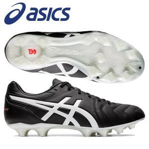 サッカースパイク アシックス ディーエスライトWB DS LIGHT WB 1103A018 001 ブラック×ホワイト miyaspo