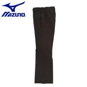 ミズノ アウトドア 登山パンツ ノンストレスパンツ レディース 73PW01058 ディープブラウン Mサイズ|miyaspo