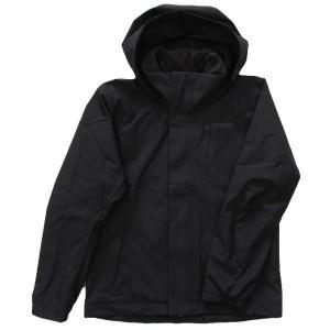 アディダス マウンテンジャケット クライマプルーフ2LAXジャケット FSC94 DT4127 ブラック Lサイズ miyaspo