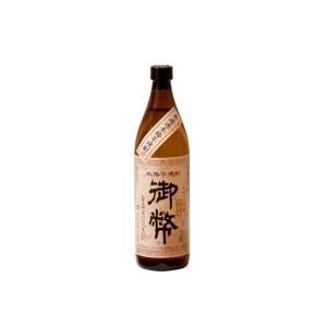 芋 本格焼酎 無濾過御弊 25度 姫泉酒造 4571154072152 miyazakikonne