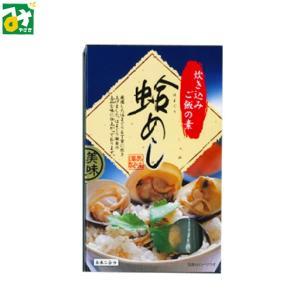 炊き込みご飯の素 蛤めし お米2合分 ミツイシ|miyazakikonne