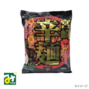 辛麺 宮崎辛麺 カラメン 1食|miyazakikonne
