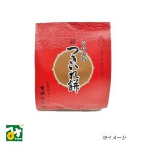 宮崎銘菓 つきいれ餅 6個袋入 金城堂本店 4544608010697 miyazakikonne