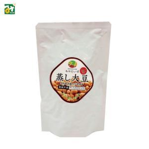 大豆 みやだいず 蒸し大豆 150g ケンコー食品工業 miyazakikonne