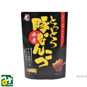 豚軟骨 とろとろ豚なんこつ水煮|miyazakikonne