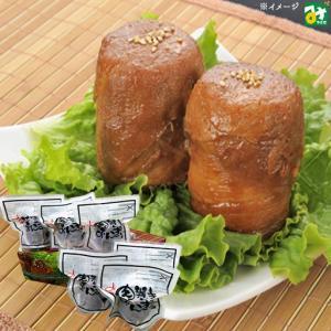 肉巻きおにぎり 本家宮崎肉巻き 6個入 冷凍 常温品冷蔵品との同梱不可 南九州商事 miyazakikonne