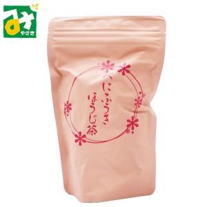 紅ふうき ほうじ茶 ティーバッグ 紅ふうきほうじ茶 山下製茶|miyazakikonne