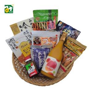詰め合わせ ギフト みやざきの贈り物 みやざき加工品セット|miyazakikonne
