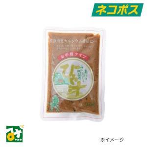 ネコポス ひや汁 ひや汁の素 3人前×3袋 送料込 向栄食品工業 miyazakikonne
