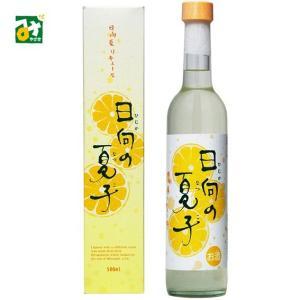 日向夏 リキュール 日向の夏子 井上酒造|miyazakikonne
