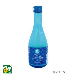 日本酒 冷蔵 さらさらにごり酒 千徳酒造 4934709090184|miyazakikonne