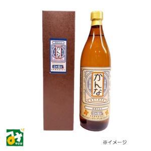 芋 本格焼酎 かんな 20度 900ミリリットル 松の露酒造|miyazakikonne