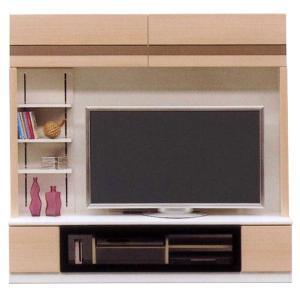 テレビボード TVボード テレビ台 ハイタイプ 国産 2色対応 180cm幅 開梱設置サービス miyazakiuchiyamakagu