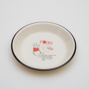 プー キッズ小皿 バルーン ディズニー くまのプーさん miyoshi-ya