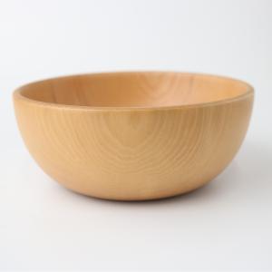 天然木製 フリーボウル ナチュラル miyoshi-ya