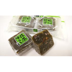 抹茶ゆべし2個入 miyoshido