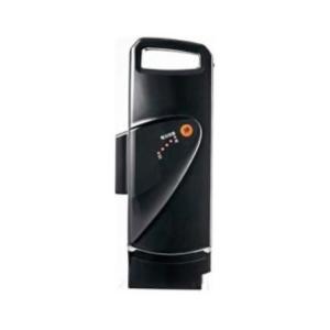 電動自転車用 送料無料 パナソニック リチウムイオンバッテリー 新品 17.6Ah NKY549B02 黒|mizocool