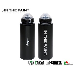 インザペイント IN THE PAINT ウォーターボトル【ITP14348】
