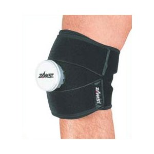 ZAMST(ザムスト)腕、足を一人で簡単に冷却・圧迫。アイシング用ラップ(S)|mizoguchisports