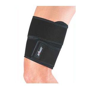 ZAMST(ザムスト)大腿部を圧迫し、患部をサポート|mizoguchisports