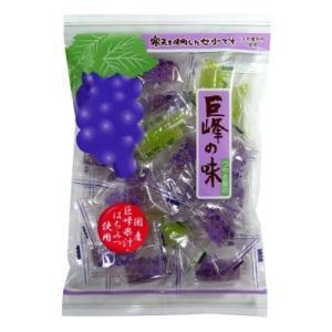 巨峰の味 和菓子寒天ゼリー 243g×1袋【津山屋製菓】|mizota