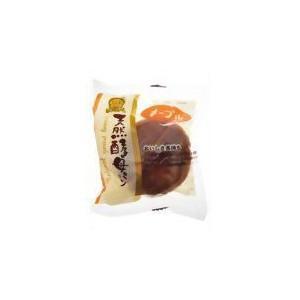 天然酵母パン メープル【デイプラス】12個|mizota