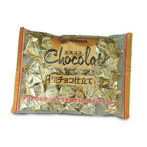 ショコラ 生チョコ仕立て ファミリーパック【タカオカ】