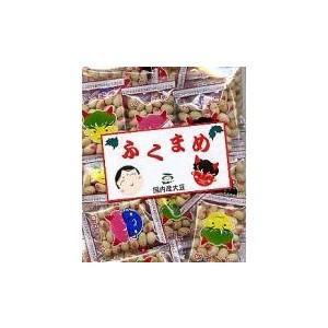 2月3日節分用 福豆 6gミニパック×約500パック入り1BOX 経済的タイプ|mizota