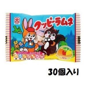 カクダイ クッピーラムネ 30入り1BOX