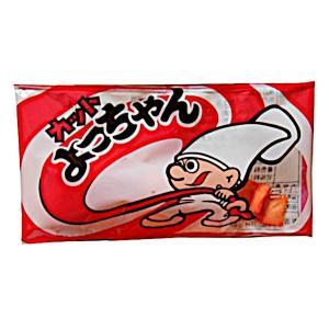 希望小売価格50円(税別)X20袋入   駄菓子屋さんの定番! 程良い酸味がクセになる、よっちゃんの...