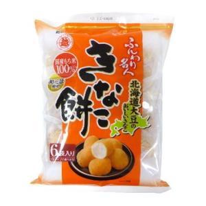 越後製菓 ふんわり名人 きなこ餅 85g 6袋...の関連商品2