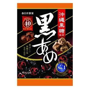 希望小売価格:160円×1袋 (税別)   沖縄産の黒糖を使用した和風キャンディ。黒糖を直火で炊きあ...